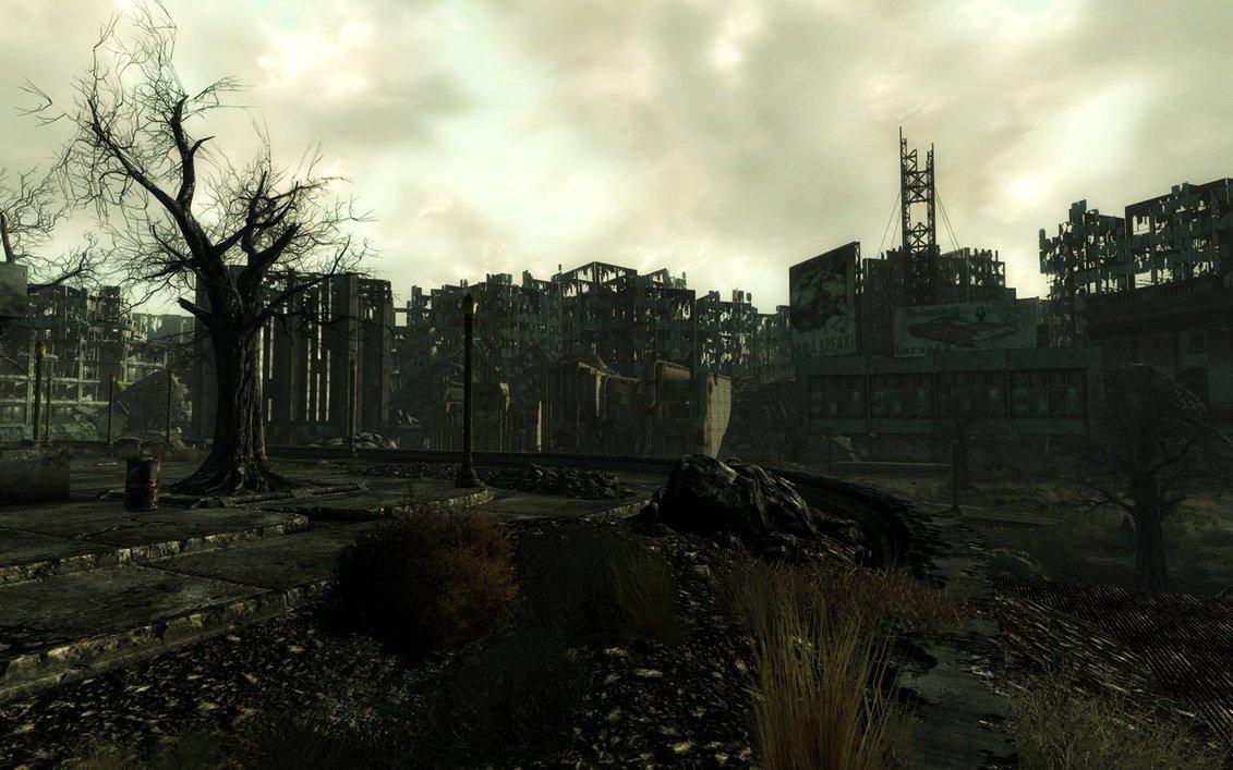 Источник близкий к издательству Bethesda, сообщает, что во всю идет работа над новой частью Fallout. Как сообщает ис ... - Изображение 1