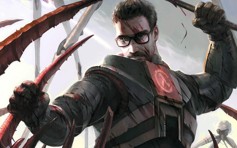 Анонимный инсайдер из Valve сообщает, что Half-Life 3 был отменен. Причина отмены, то что Valve не смогли найти разв ... - Изображение 1