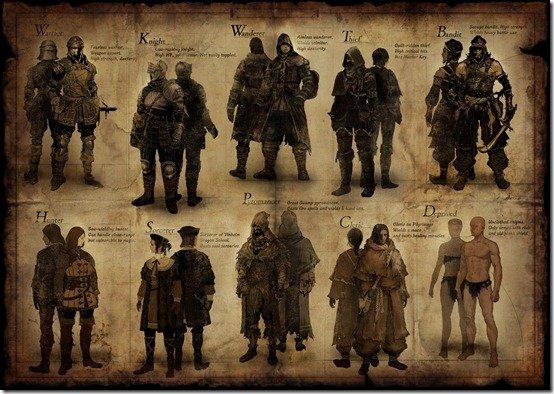 """А вот и первая статья, посвящённая прохождению замечательной игры - """"Dark Souls PtDE"""". В этой статье я расскажу вам  ... - Изображение 1"""