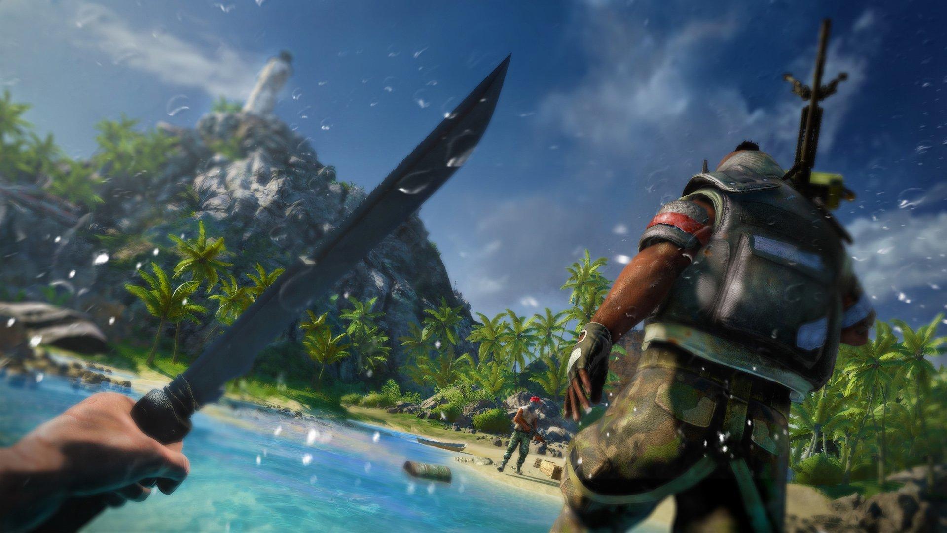 Раскрыты системные требования Far Cry 3  - Изображение 1