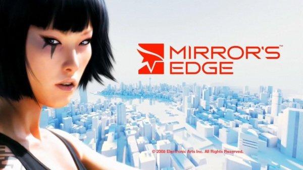 """Здравствуйте, Канобувцы! Сегодня я хочу представить вам полное прохождение игры """"Mirror's Edge. Игра делится на 9 гл ... - Изображение 1"""