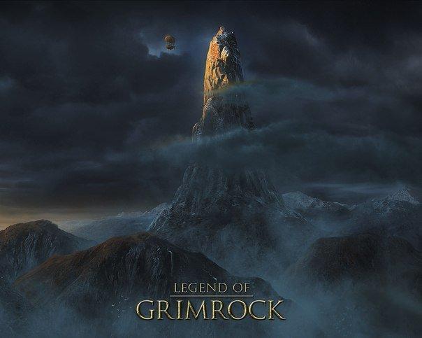 """Небольшая такая НЕрецензия на игру """"Legend Of Grimrock"""".Я на самом деле совершенно не умею писать рецензии, да и соб .... - Изображение 1"""