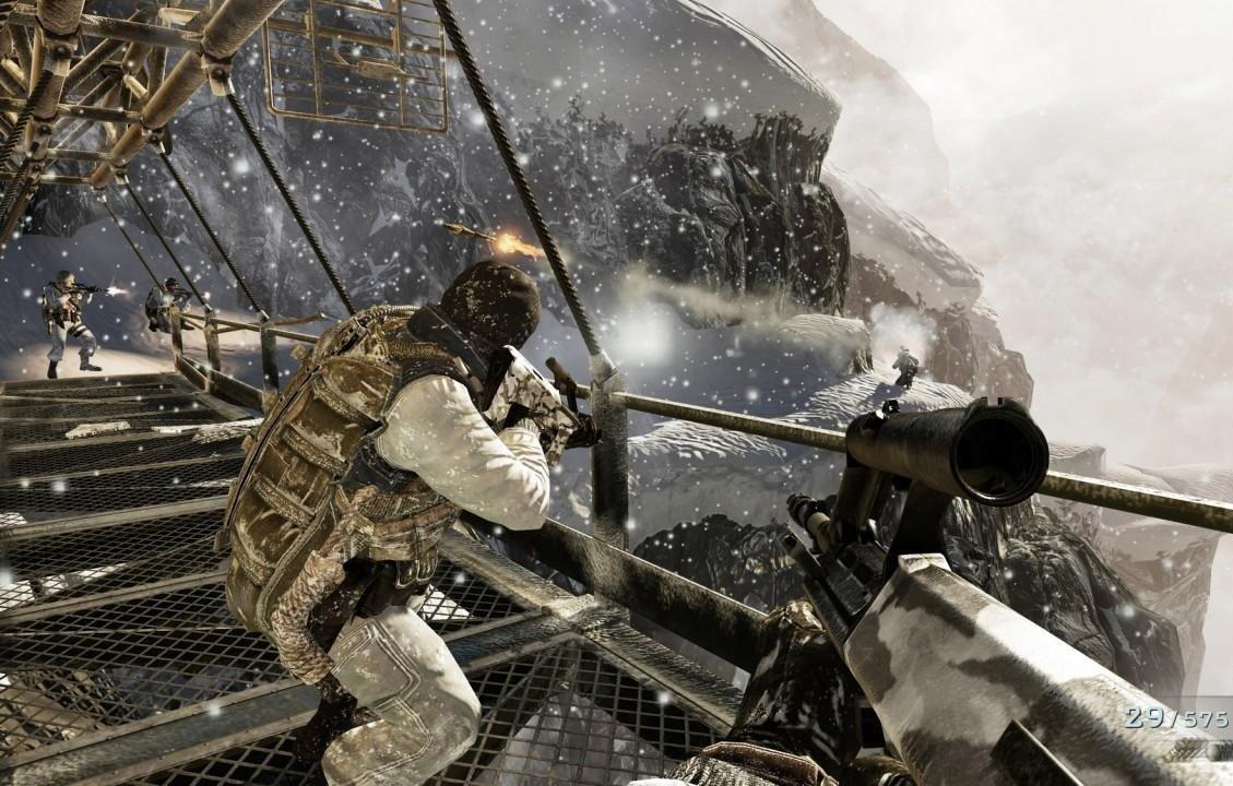 Краткое предисловие.  Серия Call of Duty имеет достаточно специфическую репутацию, но, тем не менее, бесспорным оста ... - Изображение 2