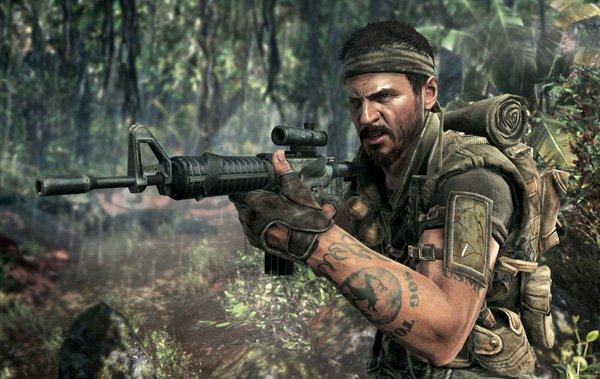 Краткое предисловие.  Серия Call of Duty имеет достаточно специфическую репутацию, но, тем не менее, бесспорным оста ... - Изображение 3