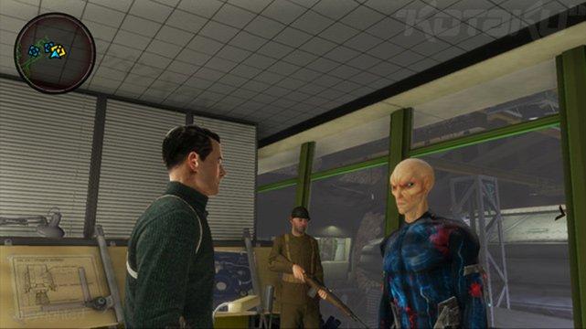 XCOM стал шутером от третьего лица - Изображение 3