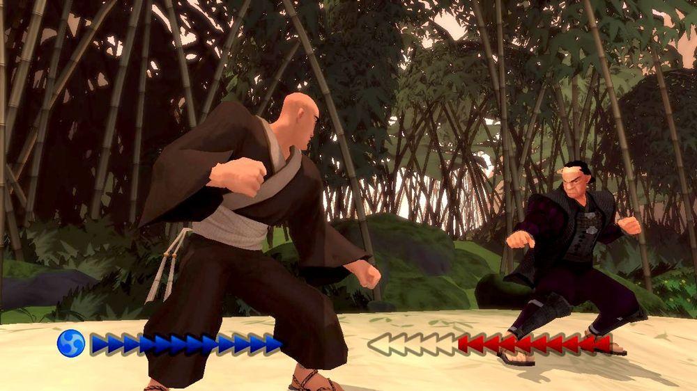 Объявлена дата выхода ремейка Karateka - Изображение 2