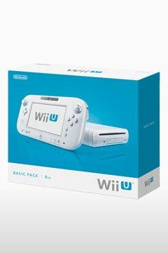 """На выставке """"Игромир"""" стали известны подробности российского релиза новой консоли от Nintendo Wii U. Стоимость консо ... - Изображение 1"""