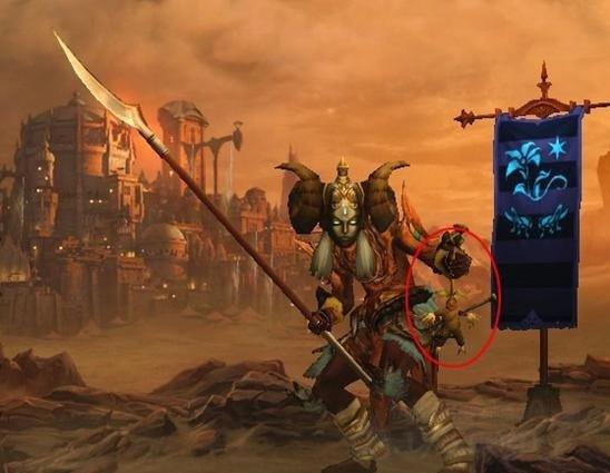 Все больше и больше игроков Diablo 3 используют двуручное оружие из-за нового бага. (Теперь можно брать в обе руки д ... - Изображение 1