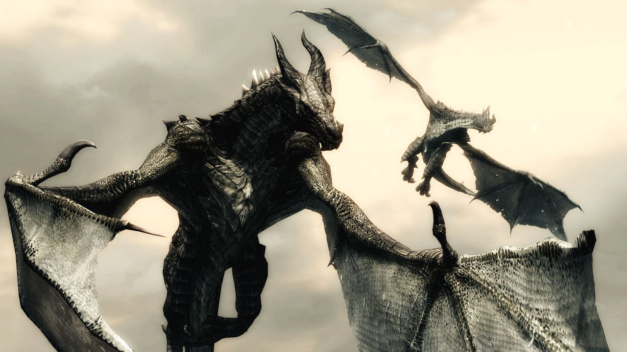 Bethesda все еще работает над дополнениями к PS3 версии The Elder Scrolls V: Skyrim. Как второе дополнение к игре вы ... - Изображение 2