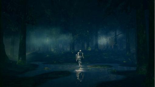 История этой темной-темной игры началась в ту очень темную, холодную, и даже, наверное дождливую ночь, когда темные- ... - Изображение 2