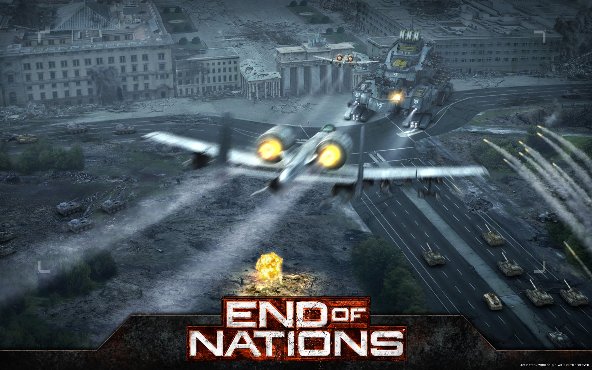 Screens Zimmer 6 angezeig: End of Nations download