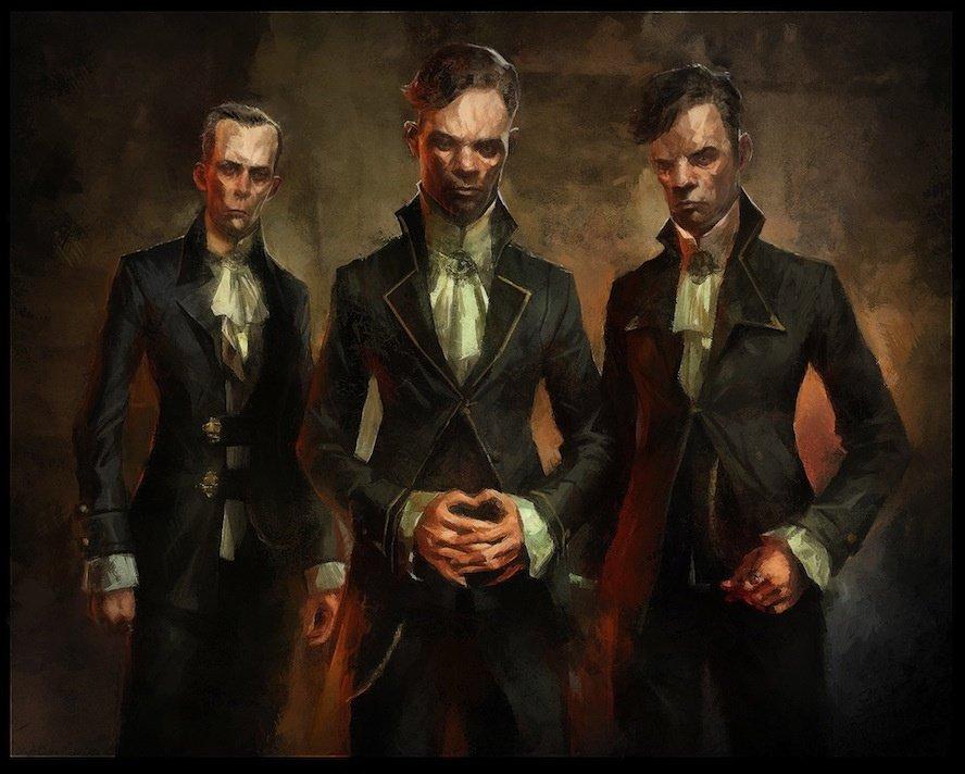 Да-да! Это я тот самый Школьник. И мне действительно понравился Dishonored, и я, Школьник, не собираюсь писать ниже, ... - Изображение 2