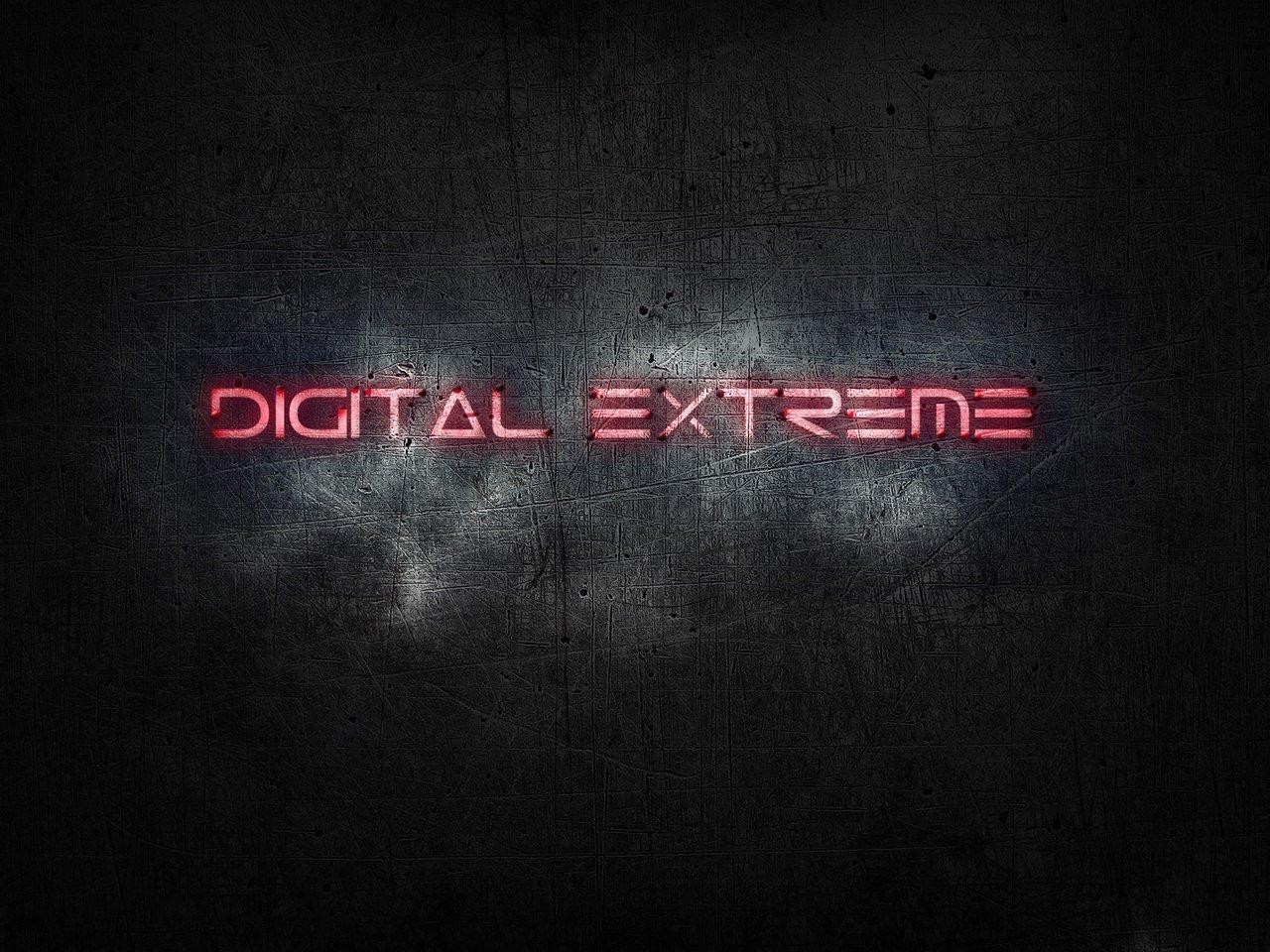 Итак, спешим оповестить, что Digital eXtreme предлагает свои услуги. Нам сейчас очень сильно нужны денежки на новое  ... - Изображение 1