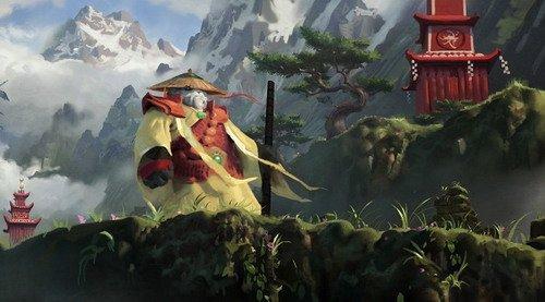 World of Warcraft – Mists of Pandaria разработчики уже готовы представить общественности контент-патч за номером 5.1 ... - Изображение 1