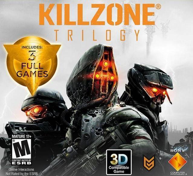 Студия Guerilla Games сделала сборник Killzone Trilogy. В Killzone Trilogy войдут все три игры серии (HD-переиздание ... - Изображение 1
