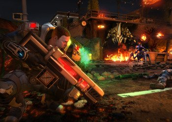 В сети появились свидетельства первого дополнения к игре XCOM: Enemy Unknown. Некоторые скрытые достижения в Steam г .... - Изображение 1