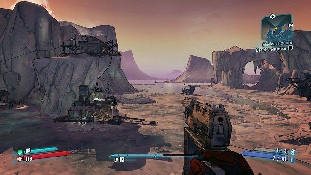 Фанаты нашли информацию о втором дополнении для Borderlands 2 - Изображение 1
