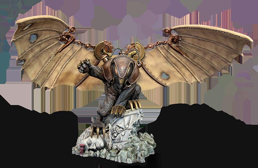 В коллекционное издание Bioshock Infinite войдет огромная статуэтка. - Изображение 3
