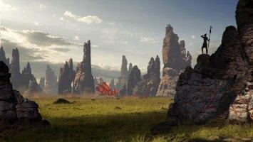 Новость про отсутствие возможности выбора расы в Dragon Age 3 подняло волну воплей. На официальном форуме BioWare Дэ ... - Изображение 1