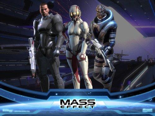 Всё, фильм по Mass Effect можно хоронить. И раньше-то верилось с трудом, что смогут родить что-то приличное, а после ... - Изображение 1