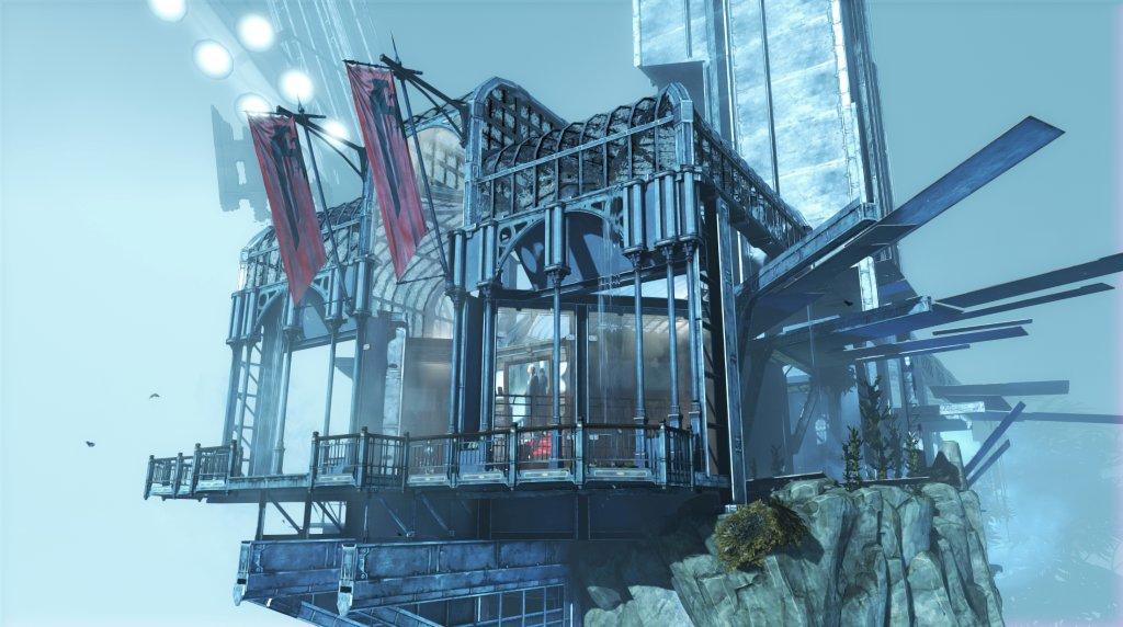 Поступила новость, что первое DLC для Dishonored под названием Dishonored: Dunwall City Trials выйдет в декабре стои ... - Изображение 1