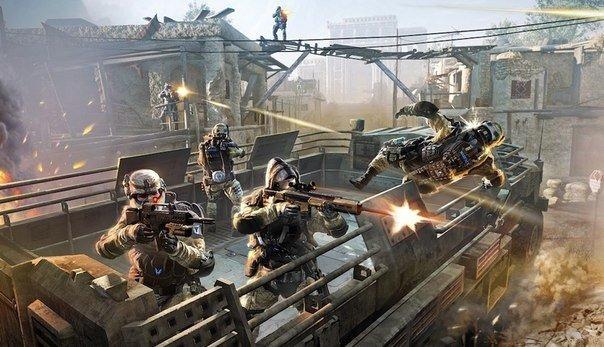 Warface - это бесплатный многопользовательский онлайн-шутер, разработанный всемирно известной компанией Crytek. Игро ... - Изображение 2