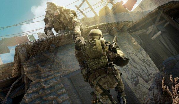 Warface - это бесплатный многопользовательский онлайн-шутер, разработанный всемирно известной компанией Crytek. Игро ... - Изображение 3