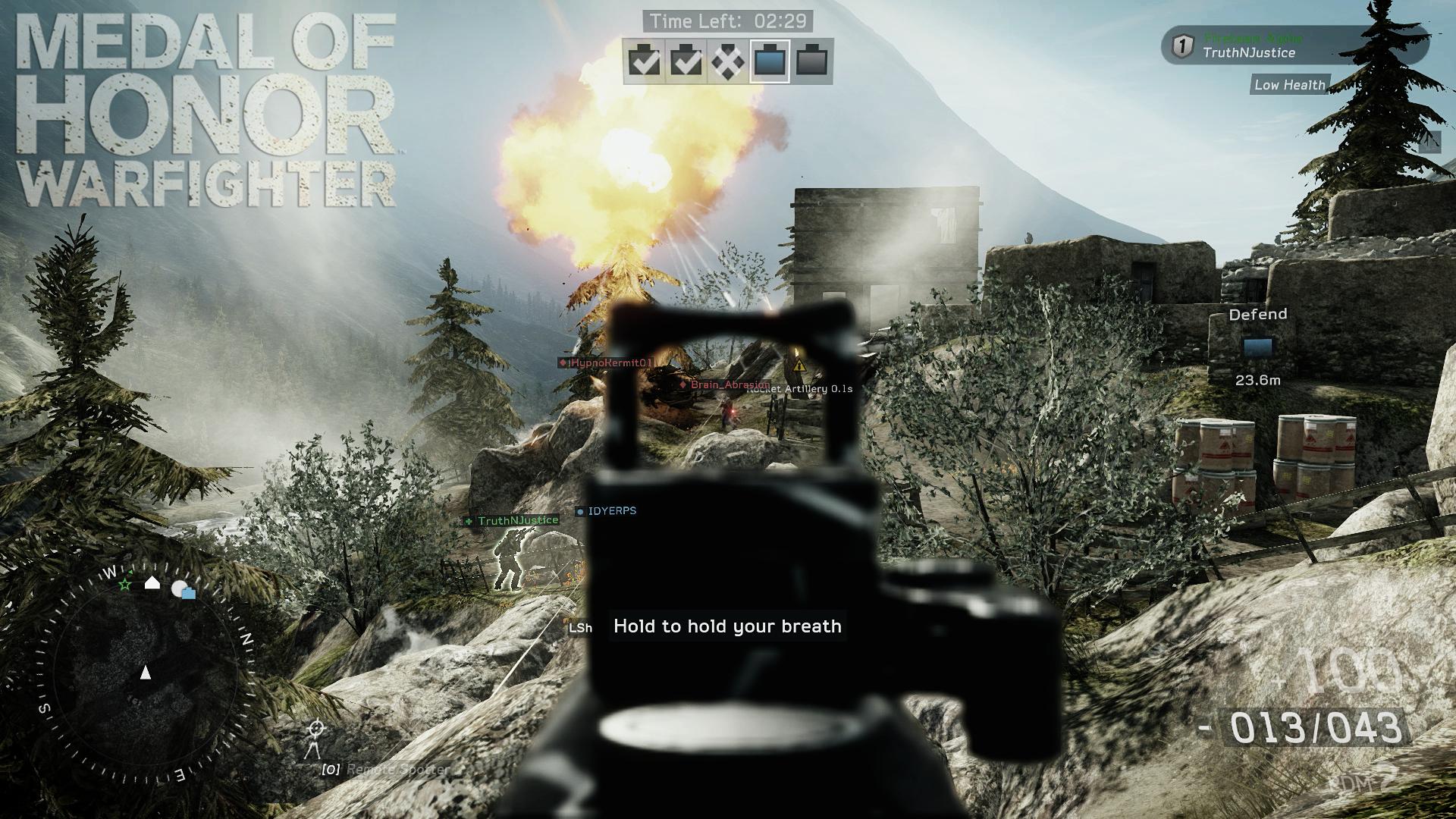 Medal of Honor: Warfighter. Рецензия.. - Изображение 6