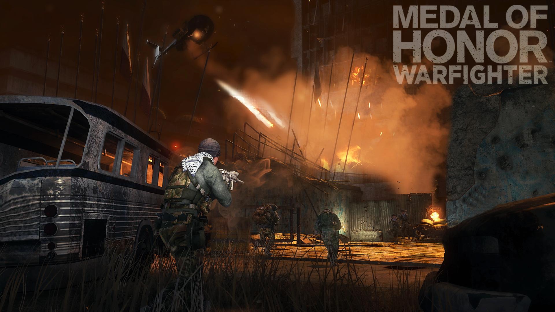 Medal of Honor: Warfighter. Рецензия.. - Изображение 2