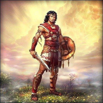 Войны, длящиеся веками, кровь, разбитые судьбы, бои Богов – всё это Вы уже слышали из рассказов о Небесных героях. Н ... - Изображение 2