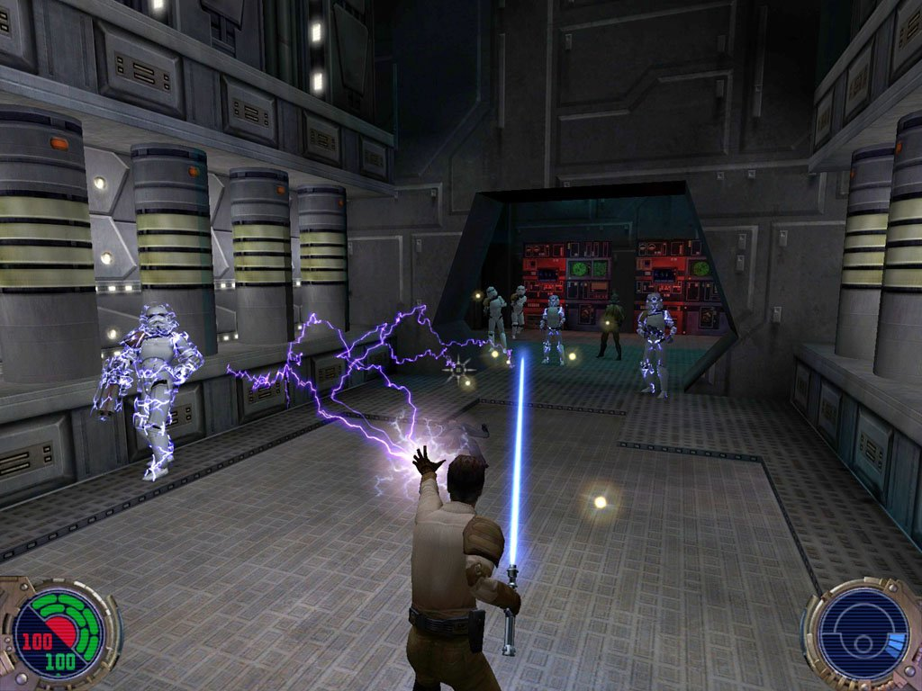 Star Wars Jedi Knight 2 Jedi Outcast Torrent Full Indir Hileli APKlar