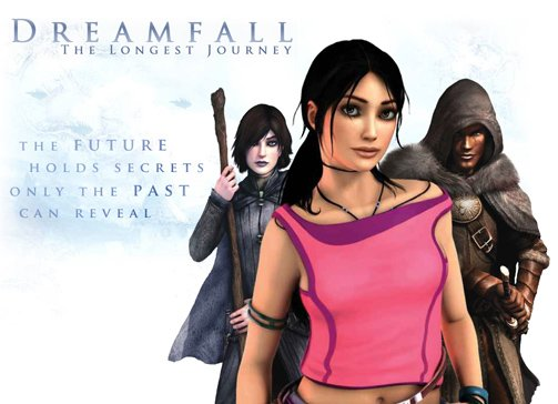 Funcom анонсировало Dreamfall Chapters, сиквел легендарной Dreamfall: The Longest Journey. Разработкой занимается Re ... - Изображение 1
