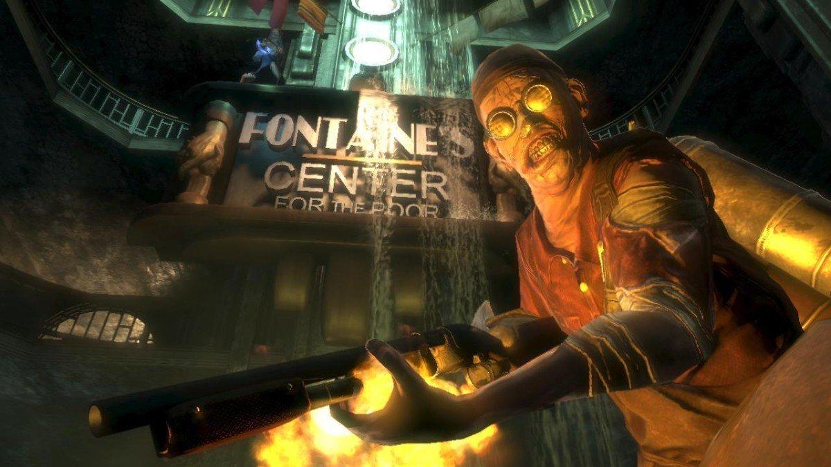 Давайте вспомним 2007 год в игровой индустрии: вышло новое дополнение World of Warcraft: The Burning Crusade, компан .... - Изображение 3
