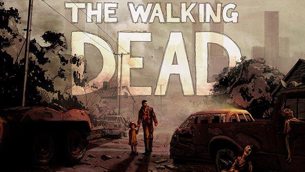 The Walking Dead: The Game – это серия игр, состоящая из 5 эпизодов, разворачивающихся в мрачном, жестоком мире по м ... - Изображение 1