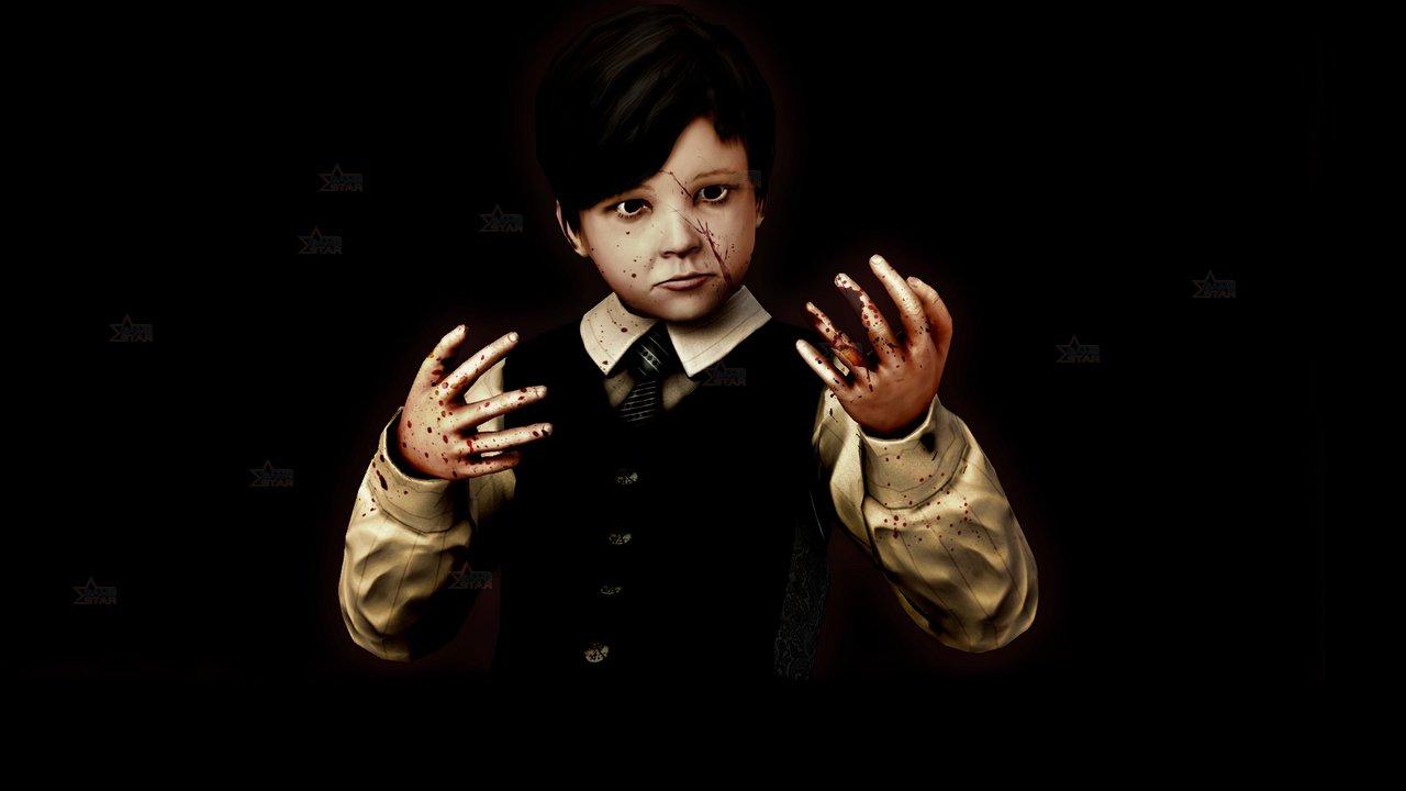 О игре Lucius стало известно примерно год назад по трейлеру на Youtube.Но за этот год о игре  уже все давно забыли.  ... - Изображение 1