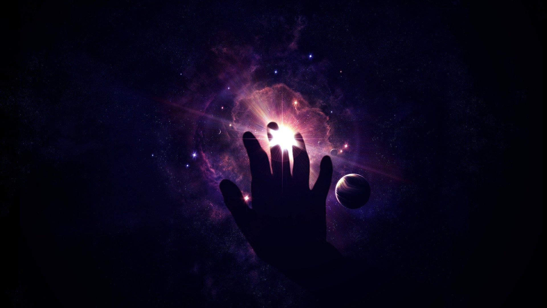 У нас есть только две вещи: звёздное небо над головой и нравственный закон внутри нас. (Иммануил Кант)  Пролог.Космо ... - Изображение 1
