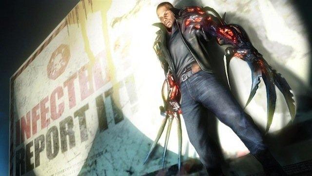 портотип 2 прикольная игра новый герой больше супер силы можеш руки превращять например в цепи в каминые руки и вооб ... - Изображение 1