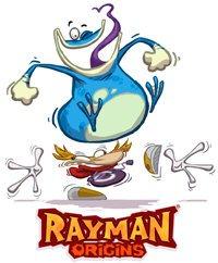 Rayman хорошия игра интересная и прекольная ана вышла на компютер,xbox 360, ps3, psp vita. там можно играть аднаму и ... - Изображение 1