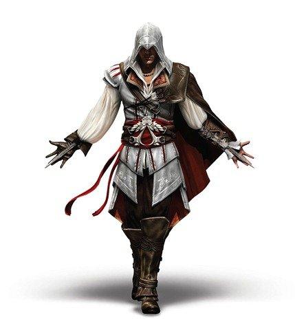 асасин крит прикольная игра интересная ана вышла на Xbox 360, ps3, psp vita, и у компьютра выдет игра через месяц у  ... - Изображение 1