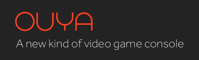 Вечером первого ноября вышло очередное обновление новостей на Kickstarter и ouya.tv от Джулии Урман. Представляю вам .... - Изображение 1