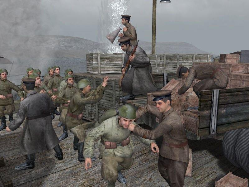 Call Of Duty игра скачать - фото 8