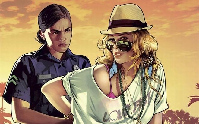 Продолжают появляться слухи о криминальном экшене GTA 5. На этот раз портал CVG со ссылкой на издание Game Informer  .... - Изображение 1