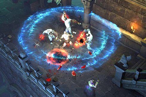 Diablo III получит дополнение - Изображение 1
