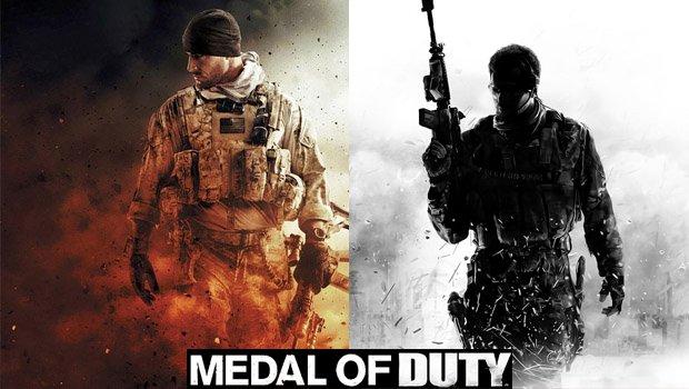 Я бы немного хотел порассуждать на счет новой игры Medal of Honor Warfighter. Сам в неё, если честно сказать не игра ... - Изображение 1