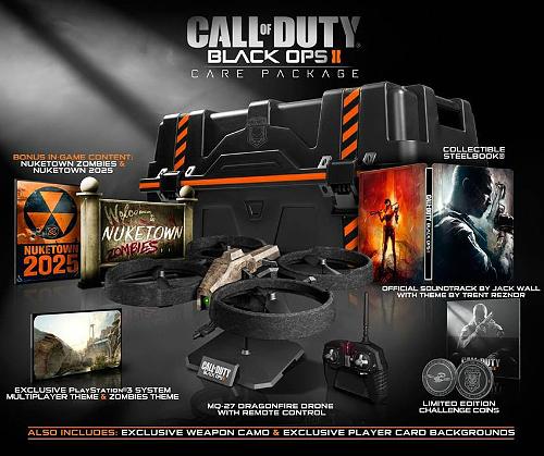 Старт продаж Black Ops 2 в Питере - Изображение 1
