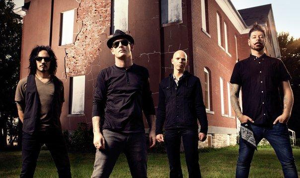 В этом году я, наверное, ничего так сильно не ждал, как нового альбома группы Stone Sour. Начнем с того, что это одн ... - Изображение 3