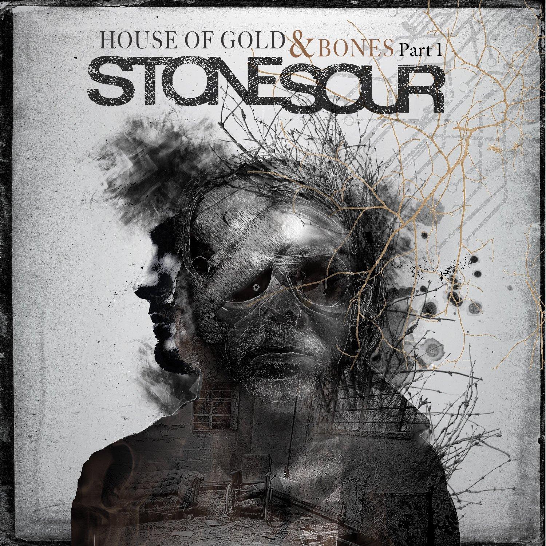 В этом году я, наверное, ничего так сильно не ждал, как нового альбома группы Stone Sour. Начнем с того, что это одн ... - Изображение 1