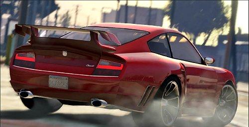 Новые подробности о Grand Theft Auto V - Изображение 1