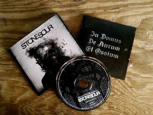 В этом году я, наверное, ничего так сильно не ждал, как нового альбома группы Stone Sour. Начнем с того, что это одн ... - Изображение 2