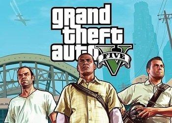 Rockstar Games в деталях представила Grand Theft Auto V на публике. Как стало известно, в игре появится три главных  ... - Изображение 1